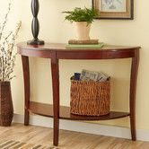 Found it at Wayfair - Pierce Console Table
