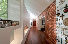 Paddington St renovation interior by Ben Mountford, architect