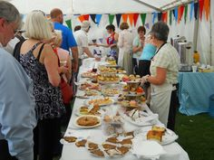 Bake My Day! Cooks, and bakers, show off your skills, with the baking online buys at kitchware homeware boutique  English_Festival,_St__George's_Day,_RIverside,_Medway,_Womens'_Institute