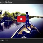 Mat Punch Setup for Big Bass