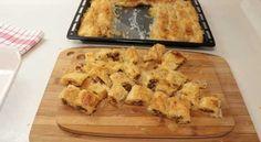 Sarıyer Böreği Tarifi Rind, Food And Drink, Meat, Hardanger, Ground Meat, Pastry Recipes, Bakken