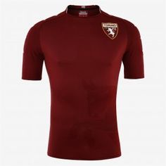 2017 Cheap Jersey Torino FC Home Replica Brown Shirt [AFC758]
