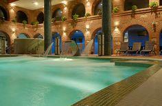 Escapada Relax en la provincia de Salamanca