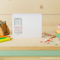 Bloc de notas con wonderpropósitos - Escritorio