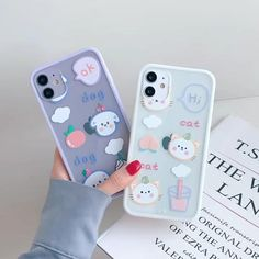Bling Phone Cases, Pretty Iphone Cases, Diy Phone Case, Iphone Phone Cases, Iphone Case Covers, Iphone 11, Cute Cases, Cute Phone Cases, Aesthetic Phone Case