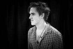 Tom Fletcher from Mcfly Tom Fletcher, Defenders, Man Candy, Im In Love, How To Run Longer, Filmmaking, Breathe, Toms, Hero