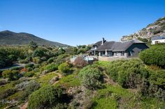 """6 bedroom house for sale in Noordhoek """"Evergreen"""" Dream your perfect home in the perfect location! Property for sale in Western Cape, Southern Peninsula, Noordhoek"""