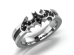 Wedding Ring for myself.