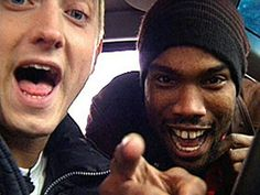 Eminem and Proof - RIP Proof <3
