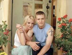britney spears and justin timberlake | britney spears justin timberlake shoot 2 90x90 Top 9 des ex de Justin ...