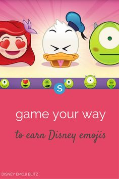 Emojis have changed the way we communicate via text, and now it's about to get even better. Disney has releasing their own emoji keyboard that includes 400 emojis from both Disney and Pixar movies.