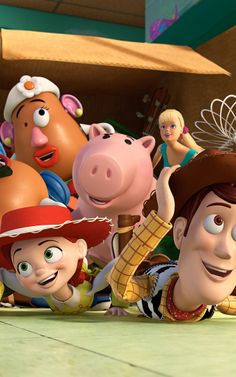 *TOY STORY