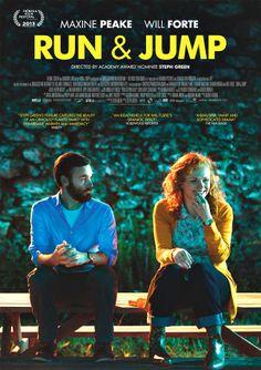 Run & Jump póster