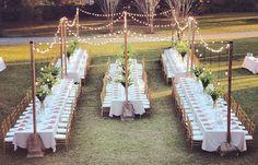 mesas imperiales bodas