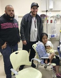 Policías de Nueva York salvan bebé que no respiraba:...