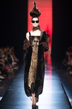 Jean Paul Gaultier Collection Slideshow on Style.com