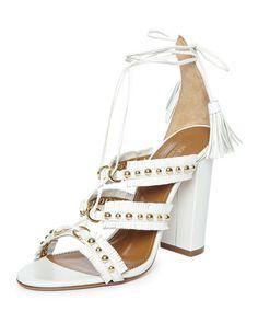 Aquazzura, Aquazzura Shoes & Aquazzura Sandals | Bergdorf Goodman