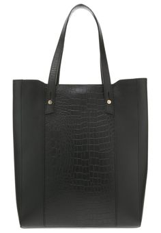 Diese Tasche passt zu jedem deiner Outfits. Zign Handtasche - black für 79,95 € (24.09.16) versandkostenfrei bei Zalando bestellen.