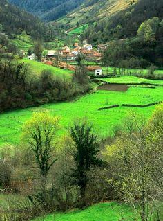 barcena-mayor, Cantabria, España