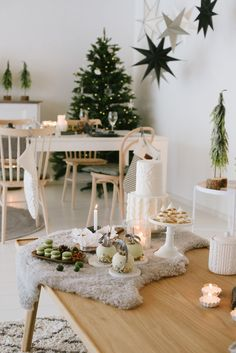 Modern Kids Table and Chairs . Modern Kids Table and Chairs . Ikea Ingatorp Table and Ingolf Chairs Noel Christmas, Rustic Christmas, Winter Christmas, Christmas Music, Canadian Christmas, Homemade Christmas, Christmas Cards, Christmas Decorations, Table Decorations