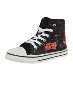 Star Wars-The Clone Wars Sneaker noir