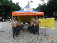 CONSTRUINDO COMUNIDADES RESILIENTES: Defesa Civil Estadual-RJ Participa de Encontro de ...