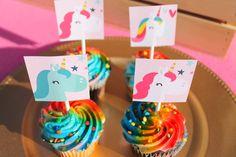 Free Unicorn Party - Confetti Crate