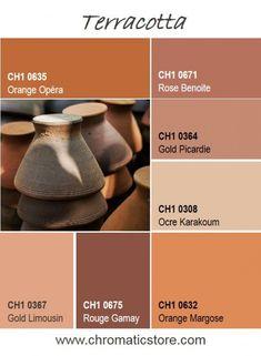 17 Trendy Ideas For Home Design Exterior Colour Schemes Exterior Color Schemes, House Color Schemes, Exterior House Colors, Colour Schemes, Room Paint Colors, Paint Colors For Home, Bedroom Colors, Wall Colors, Terracota