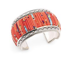 Glittering World: Navajo Jewelry of the Yazzie Family at National ...