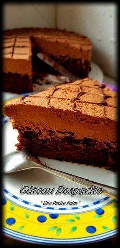 Gâteau Brésilien Despacito | Une Petite Faim
