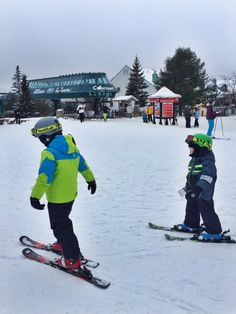 Family-friendly recommendations from what to do to, where to stay, and what to eat for a trip to Mont-Tremblant with kids.