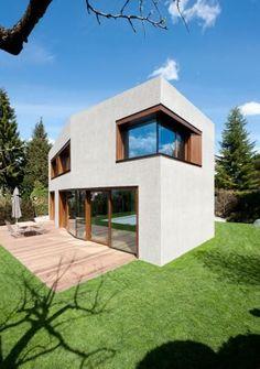 Haus SK » lynx architecture