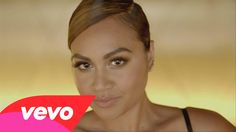 """Jessica Mauboy wears the Sittella Jumpsuit by CAMILLA AND MARC for the music video for her new single """"Can I Get a Moment?"""""""