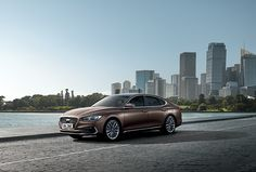 2017 Hyundai Azera/Grandeur Has Been Launched The new 2017 Hyundai Azera/Grandeur has been launched in Korea, dubbed as Grandeur in this region and Azera in the rest of the marketplaces. The Korean version will get a variety of engines: one of them is a fuel 2.4-liter unit, the second is a 3.0-liter one, followed by a third – a 2.2-liter...