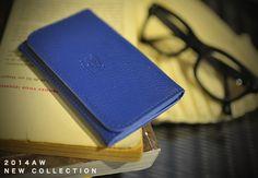 【楽天市場】IL BISONTE イルビゾンテ 2014AW NEW COLLECTION/レザー カードケース・5442409293(全2色)(unisex):Crouka LR(クローカ エルアール)