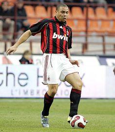 ~ Ronaldo on AC Milan ~