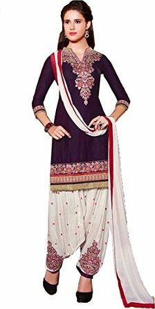 Saiveera Fashion New Arrival Latest Designer Patiala Style Blue Un-Stitched Salwar Suit_sv1549 Saiveera Fashion is a Popular brand in Women's Clothing. Saiveera Fashion is produce many types of Women's Clothes like Anarkalis Salwar Suit, Patialas Salwar Suit, Straight Salwar Suit, Palazzos, Sarees, Churidars, etc. For any Query Contact/Whatsapp on +91-8469103344.