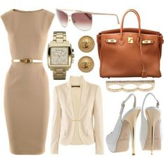 Business Look 6