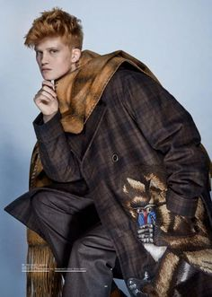 Manuscript Presents the Fall/Winter 2015 Collections