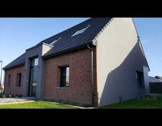 #maisonsdunord Constructions