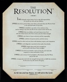 The Resolution For Women Frame Ready Print From Courageous