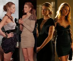 Dress Codes Decoded by Gossip Girl | Her Campus