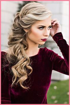 Wedding Hairstyles - Summer Wedding Hairstyles *** Visit the image link for more details. #WeddingHairstylesForShortHair