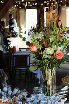 A beautiful setting Rustic Wedding Venues, Rustic Charm, Northern California, Classic Style, Wedding Flowers, Table Decorations, Florals, Beautiful, Floral