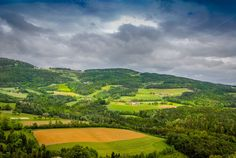 Landscape view / hills by ChristianThür Photography on Creative Market Creative, Golf Courses, Christian, Pictures, Photography, Landscape, Photos, Photograph, Fotografie