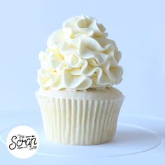 Mirror, mirror on the wall ... which is the tastiest white chocolate cupcake of them all?