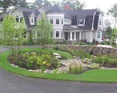 beautiful home (Woodburn & Company)