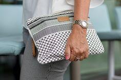 WRIST-BAGS - ideal für die kleinen Dinge des Lebens - www.lady50plus.de