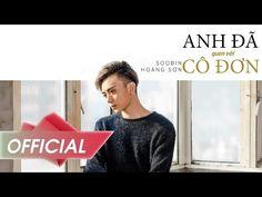 Soobin Hoàng Sơn - Anh Đã Quen Với Cô Đơn   Official Music Video 4K   TOPMV