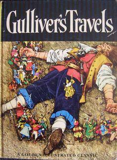 gullivers travels satire essay